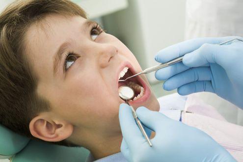 Sunrise Dental Children's Oral Health