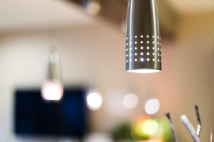 Sunrise Dental Modern Lighting